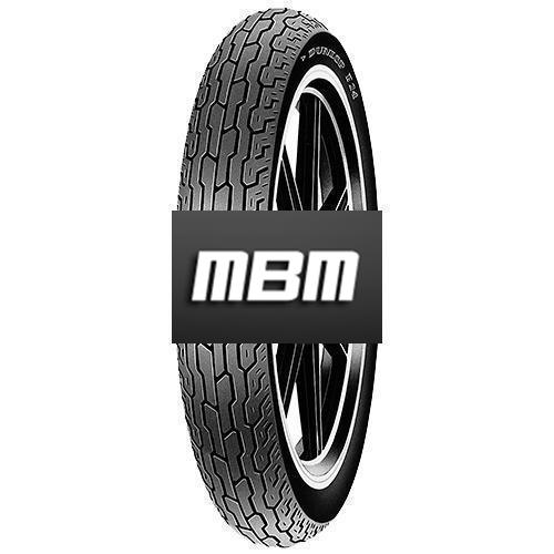 DUNLOP F24  TL Front  100/90 R19 57 Moto.H/V Dia Fro TL Front  H