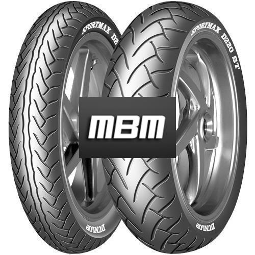 DUNLOP D220 ST G  TL Front  130/70 R17 62 Moto.HB_VR Fro TL Front  H