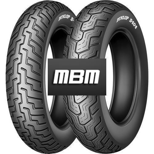 DUNLOP D404  TL Front  130/70 R18 63 Moto.H/V Dia Fro TL Front  H