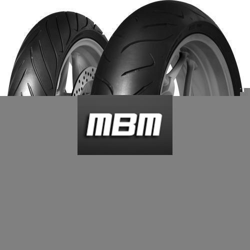 DUNLOP ROADSMART 2 (73W)  TL Rear  180/55 R17  Moto.ZR-WR RE TO TL Rear  Z