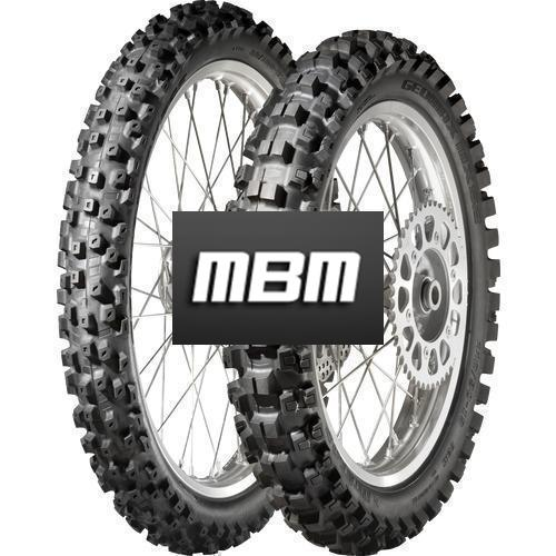 DUNLOP GEOMAX MX52 NHS  TT Rear  80/100 R12 41 Moto Kinder-Cros TT Rear  M