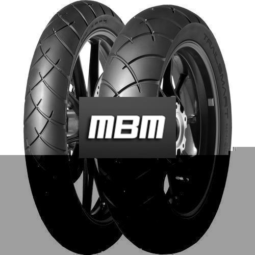 DUNLOP TRAILSMART TL Rear  140/80 R17 69 Moto End.R+B Re TL Rear  H