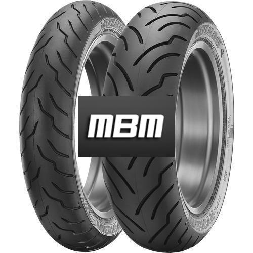 DUNLOP AMERICAN ELITE  TL Front  100/90 R19 57 Moto.H/V Dia Fro TL Front  H