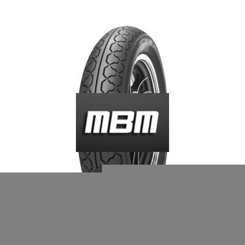 METZELER PERFECT ME 77 TL Rear  120/90 R16 63 M TL Rear  H
