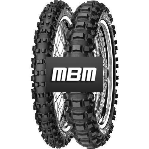 METZELER MC5 MOTOCROSS  NHS  TT Rear  100/90 R19  Moto Cross TT Rear