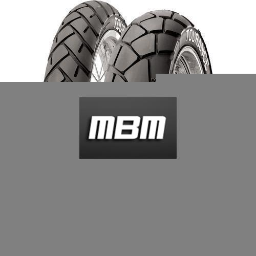 METZELER TOURANCE TL Rear  130/80 R17 65 Moto End.R+B Re TL Rear  H