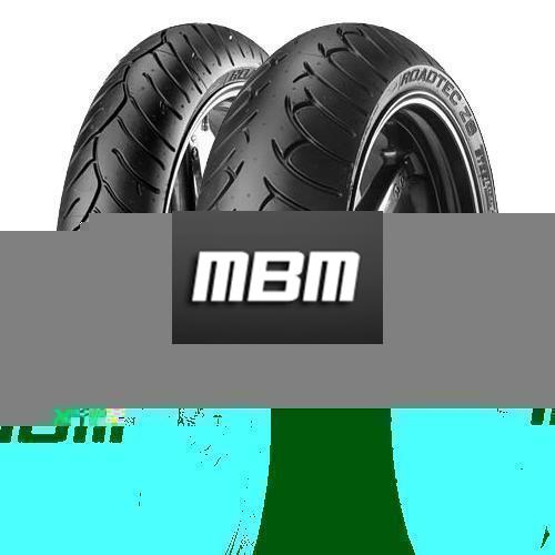 METZELER ROADTEC Z6 TL Rear  190/50 R17 73 Moto.ZR-WR RE TO TL Rear  W