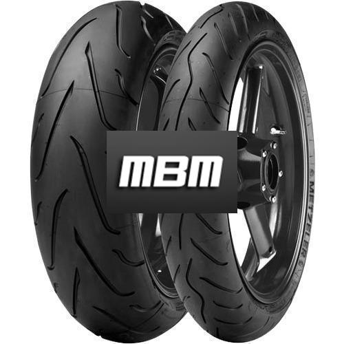 METZELER SPORTEC M3 TL Rear  190/50 R17 73 Moto.ZR-WR RE SP TL Rear  W