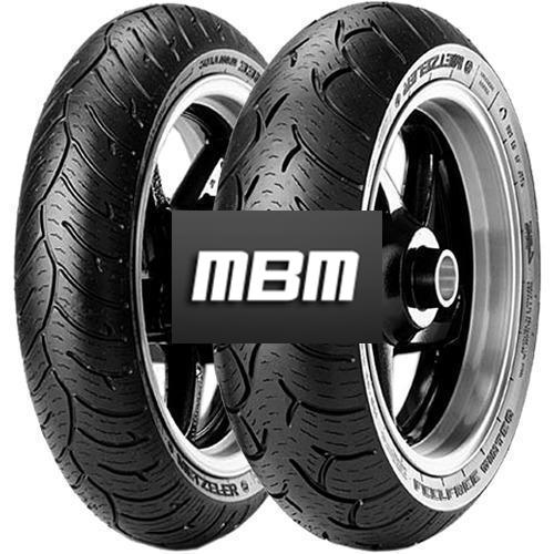 METZELER FEELFREE WINTEC M+S  TL Rear  130/60 R13 60 Roller-Diag.-M+S TL Rear  P