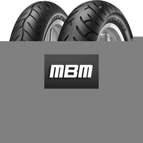 METZELER FEEL FREE TL Front  110/70 R13 48 Roller-Diag.-Rei TL Front  P