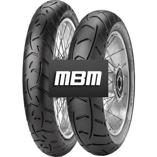 METZELER TOURANCE NEXT TL Rear  190/55 R17 75 Moto End.R+B Re TL Rear  W