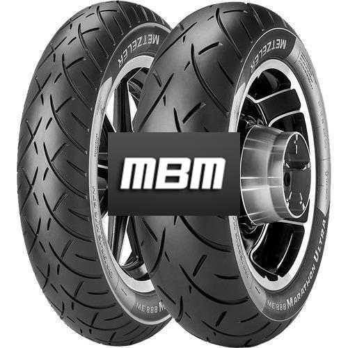 METZELER ME888 ULTRA  TL Front  130/80 R17 65 Moto.H/V Dia Fro TL Front  H