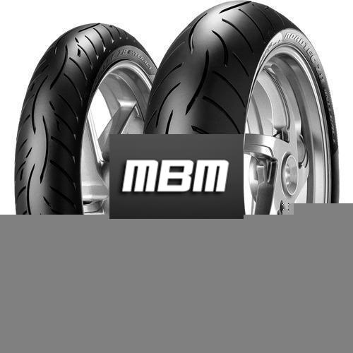 METZELER ROADTEC Z8 INTERACT M  160/60 R18 70 TL W