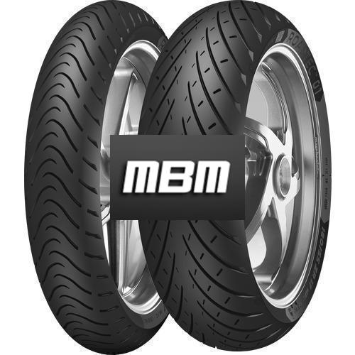 METZELER ROADTEC 01 TL Rear  190/55 R17 75 Moto.ZR-WR RE TO TL Rear  W