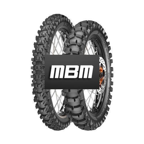METZELER MC360 MID SOFT MID SO TT Rear  120/100 R18 68 M TT Rear  M