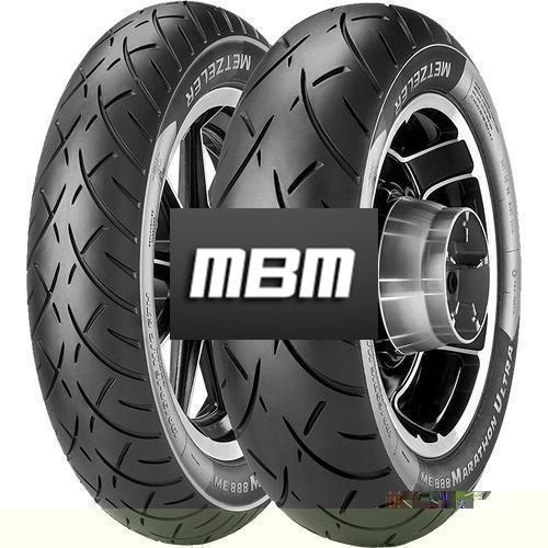 METZELER ME888 ULTRA  TL Front  140/80 R17 69 Moto.H/V Dia Fro TL Front  H