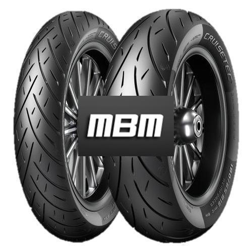 METZELER CRUISETEC TL Front  100/90 R19 57 Moto.H/V Dia Fro TL Front  H