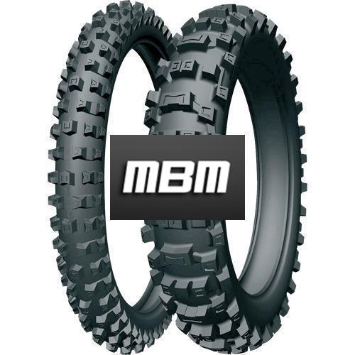 MICHELIN CROSS AC 10  TT Rear  110/100 R18 64 Moto Cross TT Rear  R