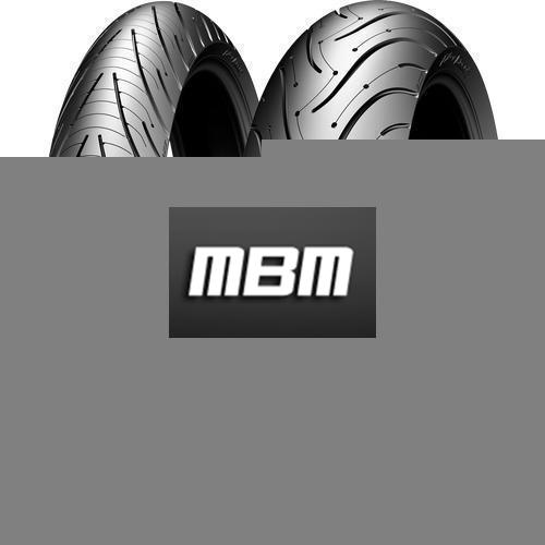 MICHELIN PILOT ROAD 3 TL Front  110/80 R18 58 Moto.ZR-WR FR TO TL Front  W