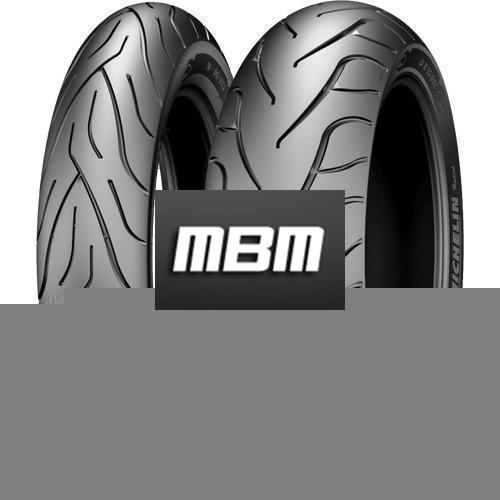 MICHELIN COMMANDER II TL Rear  170/80 R15 77 M TL Rear  H
