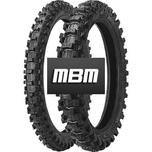 MICHELIN STARCROSS MS3  90/100 R16 51 TT M