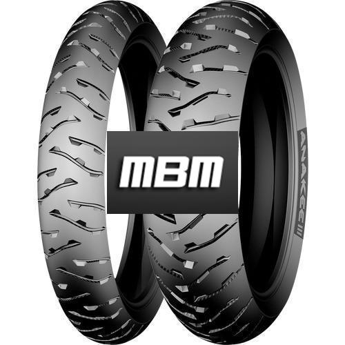 MICHELIN ANAKEE 3 TL/TT Front  110/80 R19 59 Moto End.R+B Fr TL/TT Front  H