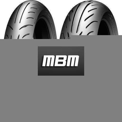 MICHELIN POWER PURE SC TL Front/Rear  120/70 R12 51 M TL Front/Rear  P