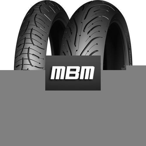 MICHELIN PILOT ROAD 4  150/70 R17 69 TL W