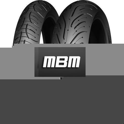 MICHELIN PILOT ROAD 4 GT TL Rear  190/55 R17 75 Moto.ZR-WR RE TO TL Rear  W
