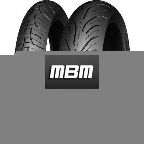 MICHELIN PILOT ROAD 4 TRAIL TL Rear  170/60 R17 72 M TL Rear  V