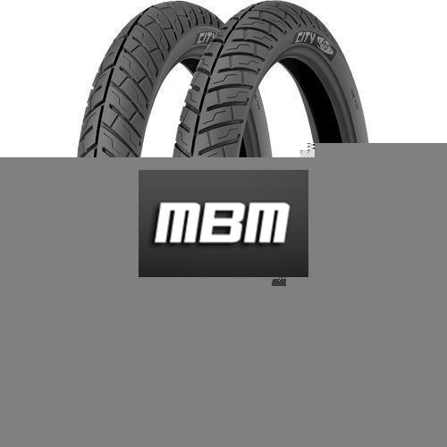 MICHELIN CITY PRO TT Front/Rear  100/90 R18 56 M TT Front/Rear  P