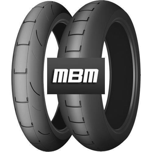 MICHELIN POWER SUPERMOTO A TL Front  120/75 R165  M TL Front  X