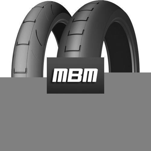 MICHELIN POWER SUPERMOTO B TL Front  120/75 R165  M TL Front  X