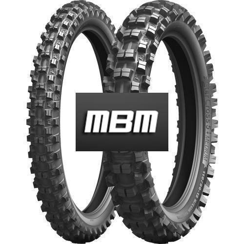 MICHELIN STARCROSS 5 MEDIUM  80/100 R21 51 TT M