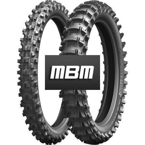 MICHELIN STARCROSS 5 SAND  110/90 R19 62 TT M