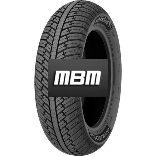 MICHELIN CITY GRIP WINTER TL Front/Rear  100/80 R16 56 M TL Front/Rear  S