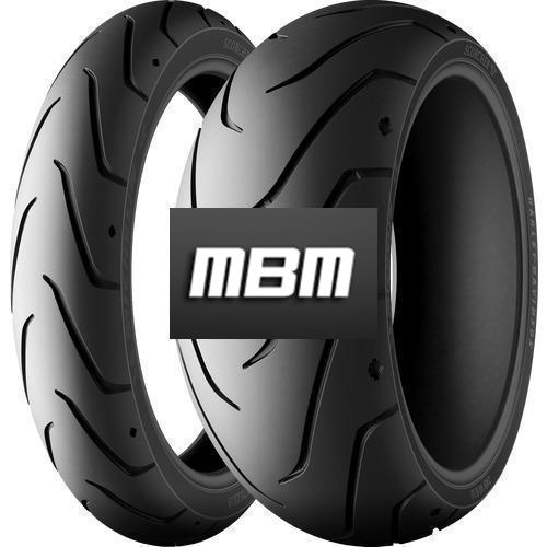 MICHELIN SCORCHER 11  140/75 R17 67 TL V