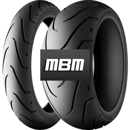 MICHELIN SCORCHER 11 F  120/70 R18 59 TL W