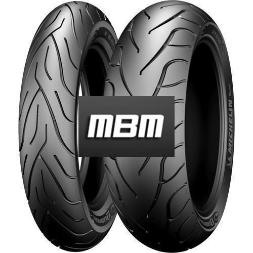 MICHELIN COMMANDER II TL Front  100/80 R17 52 Moto.H/V Dia Fro TL Front  H