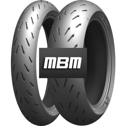 MICHELIN POWER RS (75W)  TL Rear  180/60 R17  Moto.ZR-WR RE SP TL Rear  Z