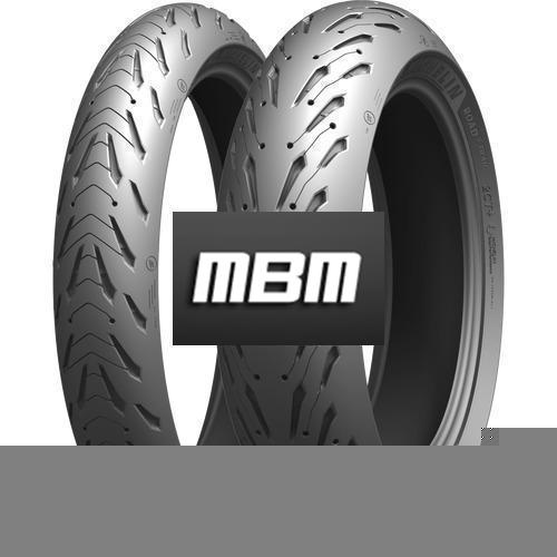 MICHELIN ROAD 5 TRAIL TL Rear  170/60 R17 72 M TL Rear  W