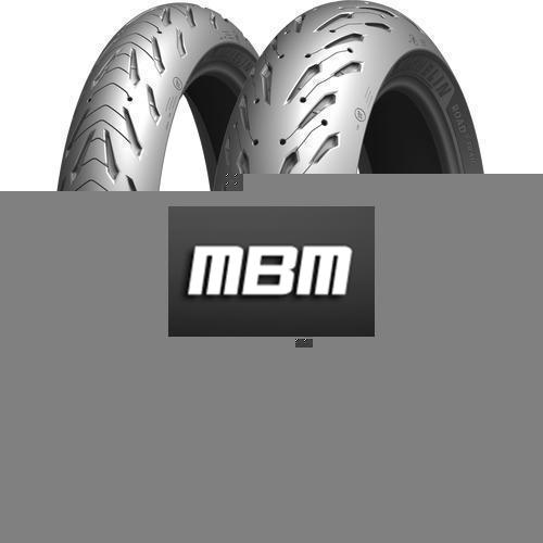 MICHELIN ROAD 5 TRAIL TL Front  110/80 R19 59 Moto End.R+B Fr TL Front  V