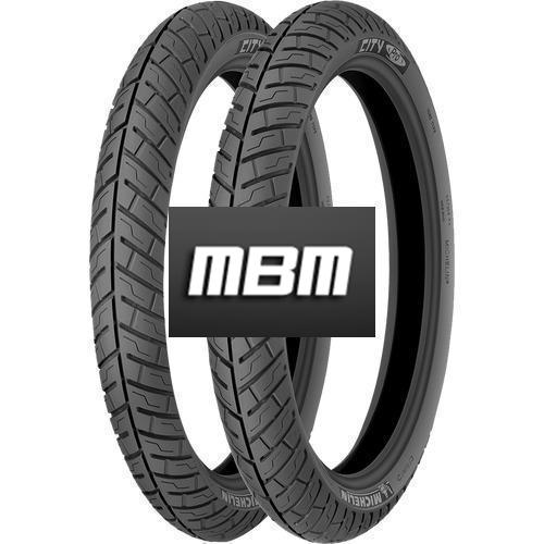 MICHELIN CITY PRO TL Front/Rear  80/100 R18 47 M TL Front/Rear  P