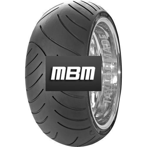 AVON AM42  TL Rear  330/30 R17 87 Moto.HB_VR Rea TL Rear  V