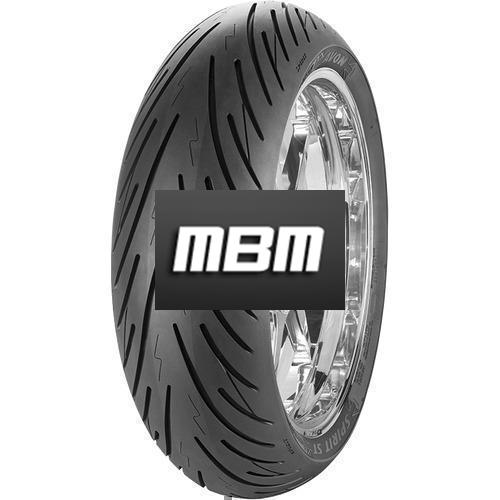 AVON AV76 SPIRIT ST TL Rear  190/50 R17 73 Moto.ZR-WR RE TO TL Rear  W