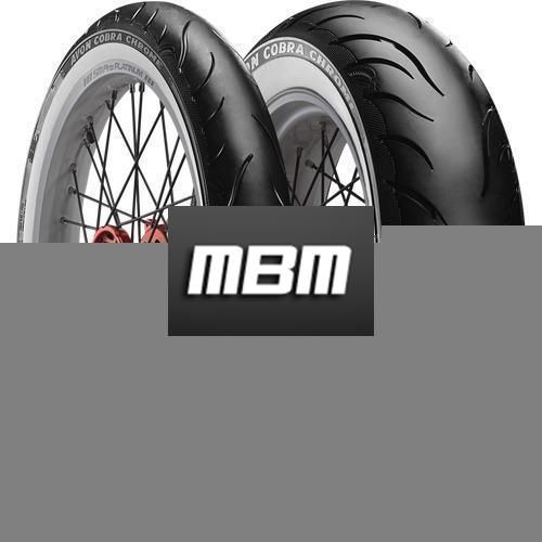 AVON COBRA CHROME AV92 WW TL Rear  140/90 R16 77 M TL Rear WW H