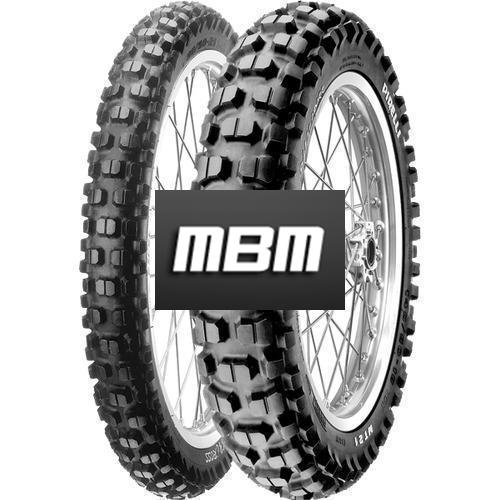 PIRELLI MT21  TT Rear  130/90 R17 68 Moto Cross TT Rear  P
