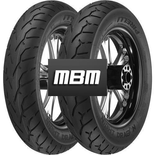 PIRELLI NIGHT DRAGON  TL Rear  180/70 R16 77 Moto.HB_VR Rea TL Rear  H