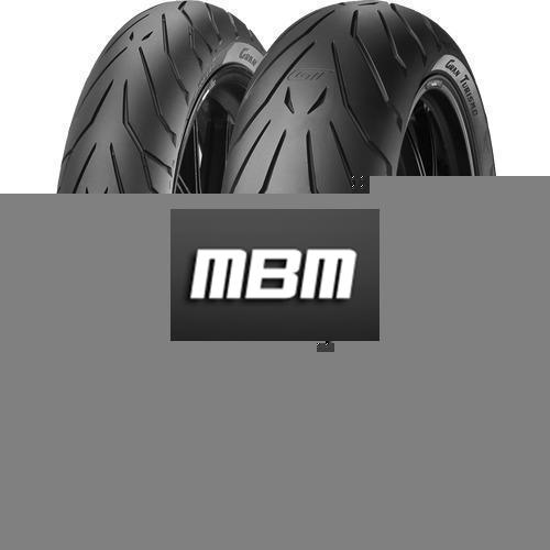 PIRELLI ANGEL GT A TL Rear  190/50 R17 73 Moto.ZR-WR RE TO TL Rear  W