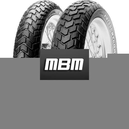 PIRELLI MT60 RS  TL Rear  180/55 R17 73 Moto.HB_VR Rea TL Rear  H